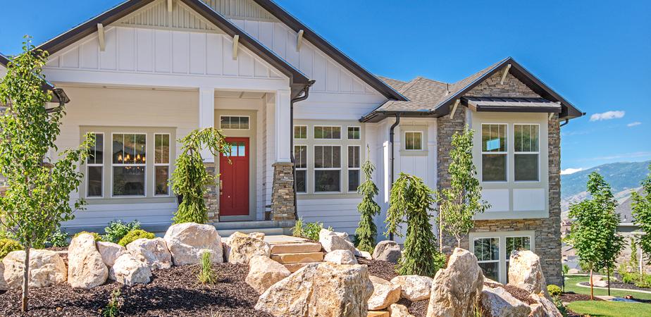 Custom Home Builder Bountiful, Utah