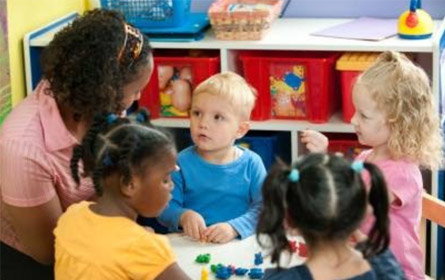 Preschool Lindon Utah