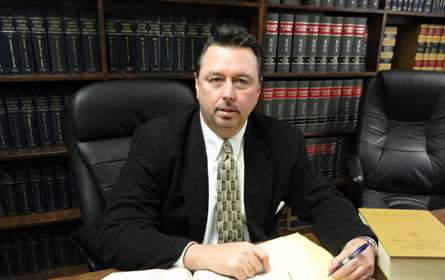 Criminal Defense Lawer 84404