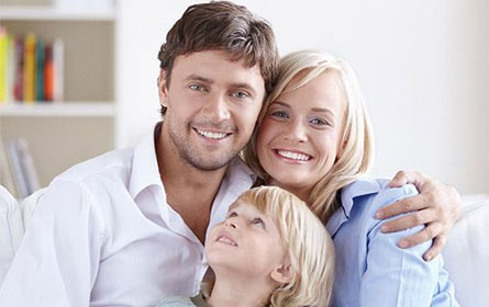 Family Dental 84093