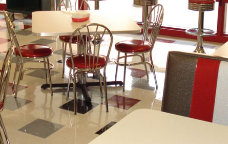 Restaurant Furniture Supply