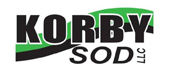 Sod Farm, Turf Grass, Landscaping Services - Korby Sod LLC