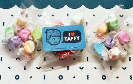 Taffy Shop Hurricane Utah