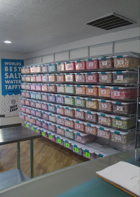 Candy Store Kanab