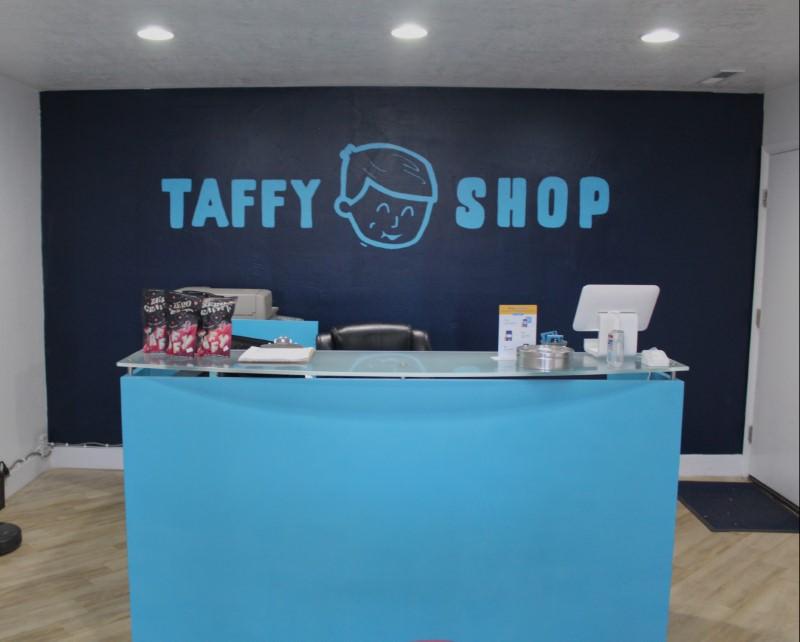 Taffy Shop Kanab