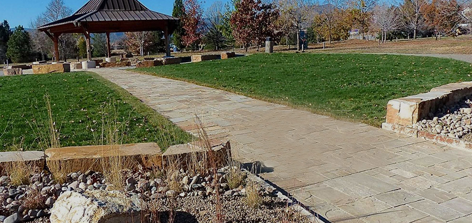 Landscaping 80523